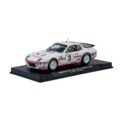 Fly Car 1:32 Slot Car FLYA2026 Porsche 924 Turbo Le Mans 1980 Bell/Holbert