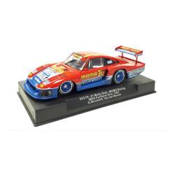 Racer Sideways 1:32 Slot Car RCSW57 935/78 Moby Dick Gr.5 Momo