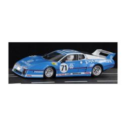 Racer Sideways 1:32 Slot Car RCSW64 Ferrari 512BB Le Mans 1982