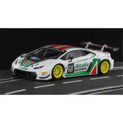 Racer Sideways 1:32 Slot Car RCSWCAR01M Lamborghini Huracan GT3 Alitalia