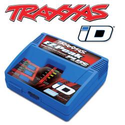 Traxxas EZ-Peak Plus 4A NiMH/LiPo iD Power Cell RC Car Battery Charger 2970TX
