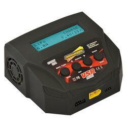 Overlander VSRmini 6A 60W AC Battery Charger RC OV3249