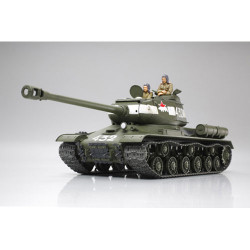 TAMIYA 35289 Russian Tank JS-2 Model 1944 chKZ 1:35 Military Model Kit