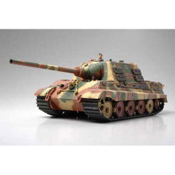 TAMIYA 35295 Jagdtiger Tank Early version 1:35 Military Model Kit
