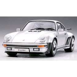 TAMIYA 24279 Porsche 911 Turbo 88 1:24 Car Model Kit
