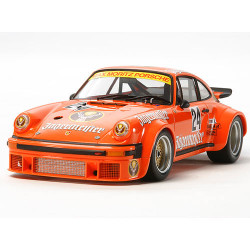 TAMIYA 24328 Porsche 934 Jaeger 1:24 Car Model Kit