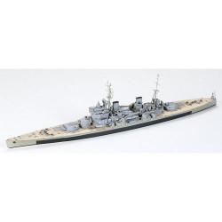 TAMIYA 77525 HMS King George V Battleship 1:700 Ship Model Kit