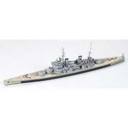 TAMIYA 77525 HMS King George V Battleship 1:700 Ship Model Kit
