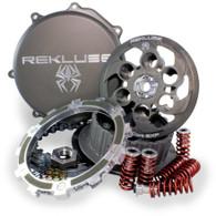 Kawasaki Core EXP 3.0 auto-clutch