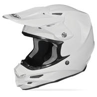 Fly Racing F2 Carbon Solid