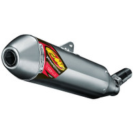 FMF Powercore 4 HEX Slip-On Exhaust- SUZUKI