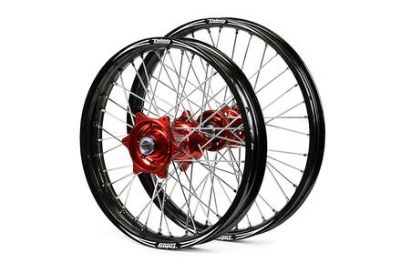 Talon Evo Wheelsets -Suzuki-