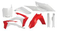 CRF250R:14-15/450R:13-15 FULL PLASTIC KIT
