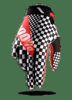 100% Gloves -Ride Fit- Legend