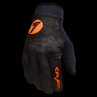 Seven Zero Camo Youth Glove