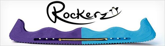 Rockerz Skate Guards