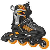 Roller Derby - Stryde Boys Size Adjustable Inline Skates