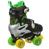 Roller Derby - Flux Boys 2in1 Inline or Quad Size Adjustable Skates 3rd view
