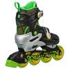 Roller Derby - Flux Boys 2in1 Inline or Quad Size Adjustable Skates 4th view