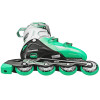 Roller Derby - V-Tech 500 Girls Size Adjustable Inline Skates Mint (Large 6-9) 3rd view