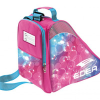 EDEA Skate Shaped Ventilated Skate Bag (Bubble)