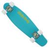 Roller Derby Roller  Skateboard - Retro Blue Tint 2nd view