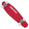 Roller Derby Roller  Skateboard - Retro Red 2nd view