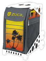 Zuca Sport Insert -  Tropical Sunset