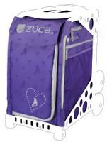 Zuca Sport Insert -  Skates & Bows