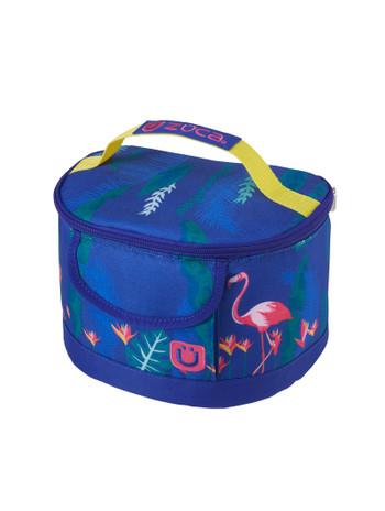Zuca Lunchbox  Flamingo
