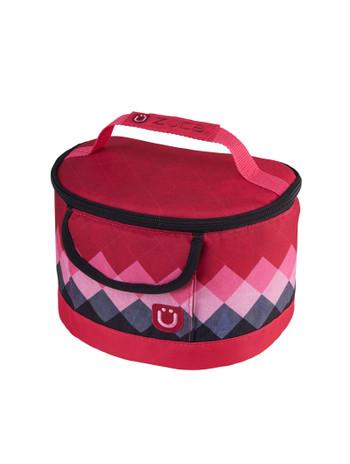 Zuca Lunchbox  Pink Diamonds
