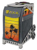 Zuca Sport Bag -Tropical Sunset