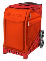 Zuca Sport Bag - Persimmon