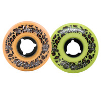 Riedell Moxi Trick Wheels ( 4 SET)