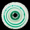 Moxi Gummy Quad Roller Skate Wheels (4 set)