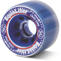 Sure-Grip Equalizer Skate Wheels (Set of 8)