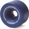 Sure-Grip Fame Artistic Indoor Wheels (Set of 8) 5th view