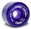 Sure-Grip Fame Artistic Indoor Wheels (Set of 8) 6th view