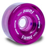 Sure-Grip Fame Artistic Indoor Wheels (Set of 8) 9th view