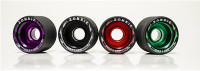 Sure-Grip Zombie Wheels (Set of 8)