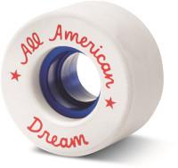 Sure-Grip All American Dream Wheels (Set of 8)