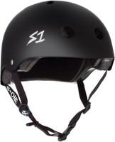 S1 Lifer Helmet - Black Matte