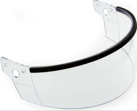 S-ONE Lifer Replacement Visor - Clear