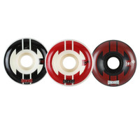 Reckless CIB Quad Roller Derby Wheels