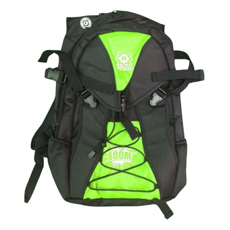 Atom Roller Derby Quad Skate and Inline Skate Sport Backpack