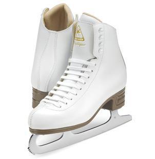 Figure Skates Jackson Mystique JS1491 Misses