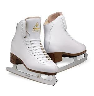 Figure Skates Classique Misses JS1991