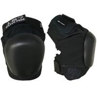 187 Killer Pads Pro Derby Knee Pads  - Black