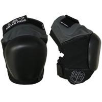 187 Killer Pads Pro Derby Knee Pads - Grey & Black