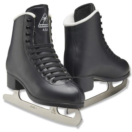 Jackson Figure Skates Finesse -JS452 Mens